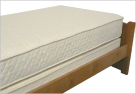 Innerspring mattress picture
